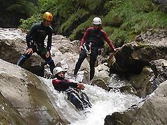 Oberallgäuer Rafting & Erlebniszentrum