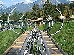 Sommerrodelbahn S&Atilde;&para;llereck