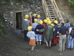Erzgruben - Erlebniswelt am Grünten