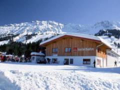 Bergbahnen Oberjoch-Hindelang