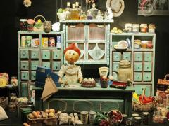 "Puppenmuseum ""dieKiste"""