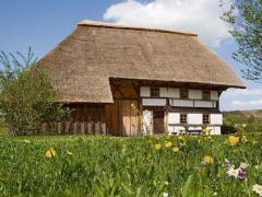 Schwäbisches Bauernhofmuseum