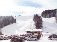 Stixner Skilift