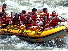 Iller Rafting