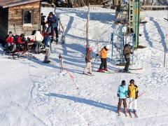 Skilift Sonnenlift Aigis